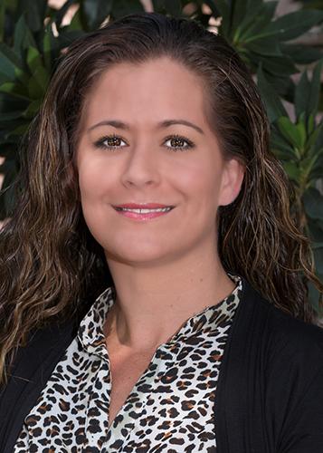 Amanda Douglas-Zahn. Licensed Assistant / Realtor